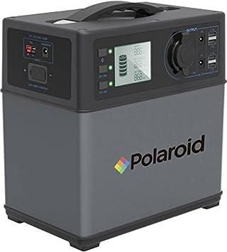 Polaroid LE5B Hochleistungsakku - Energiespeicher mit Lithium-Ionen ...