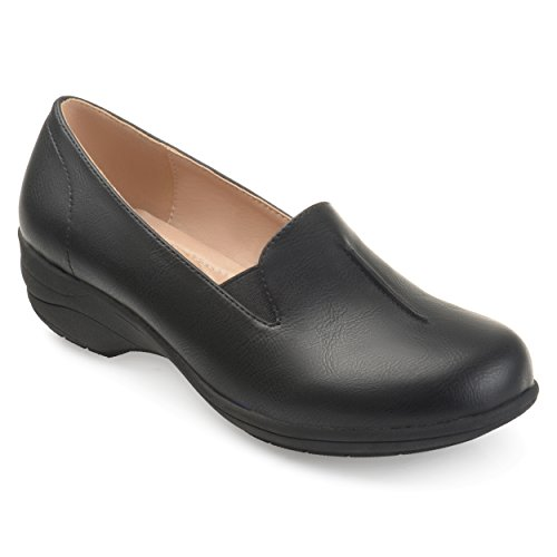 Comfort Journee Black Journee sole Comfort Journee Loafers Collection Collection sole Womens Casual Womens Black Casual Loafers HwqwPxBn0