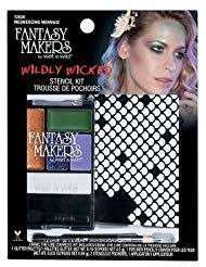 (Wet n Wild Fantasy Makers Wildly Wicked Stencil Kit - 12820 Mesmerizing)