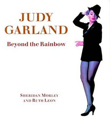 Download Judy Garland: Beyond the Rainbow pdf epub