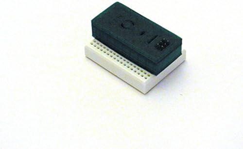 Arduino Carcasa/Case/Housing – para Arduino Nano V3 – Green: Amazon.es: Electrónica
