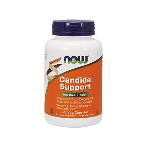 NOW FOODS Candida Clear Formula