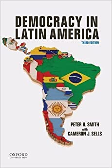 Book Democracy in Latin America by Peter Smith (2016-07-18)