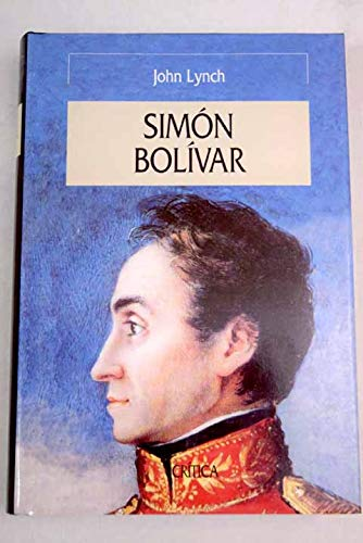 SIMON BOLIVAR (SM, TD) (ZAPPC): Amazon.es: Lynch, John: Libros