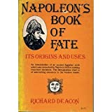Napoleon's Book of Fate, Richard Deacon, 0806505648
