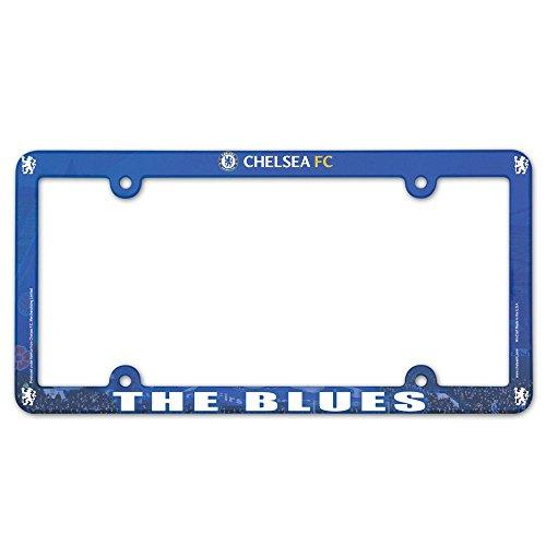 soccer-chelsea-fc-lic-plate-frame-full-color