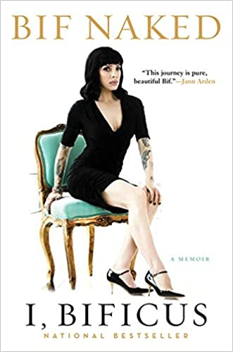 Access bif naked opinion already