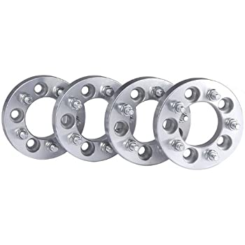 """1 pc 3/"""" Inch 5x120 Wheel Spacer 25mm Adapter 12x1.5 Studs 318 323 325 328 330"""