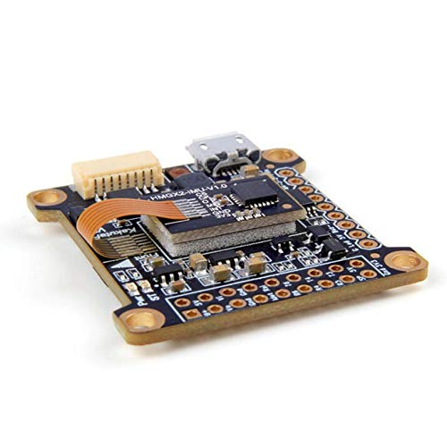 Wikiwand Holybro Kakute F4 V2 Flight Controller Betaflight OSD for RC FPV Racing Drone by Wikiwand (Image #6)