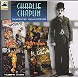 Charlie Chaplin: Soundtracks from his Favorite Movies