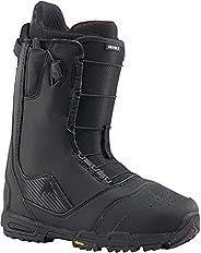 2020 Burton Driver X Mens Black Snowboard Boots