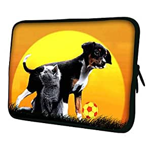 """AES - Buddy 7"""" 10"""" Protective Sleeve Case for P3100/P6800/P5100/N8000 , 10"""""""