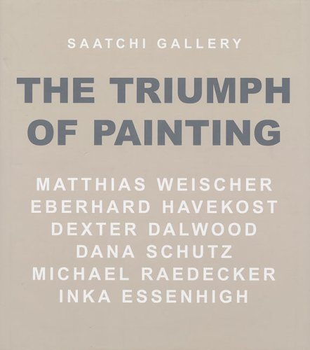 Saatchi Gallery: The Triumph of Painting (v. 3) pdf