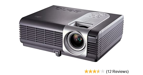 amazon com benq pb6100 dlp video projector electronics rh amazon com