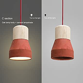 Amazon.com: oaklighting moderno estilo sencillo techo ...