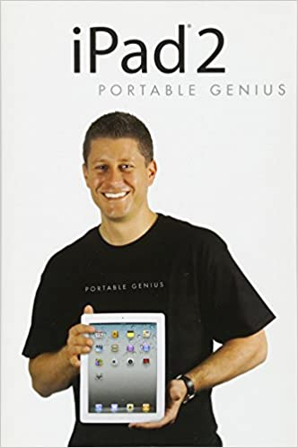 IPad 2 Portable Genius Paul McFedries 9781118004128 Amazon Books