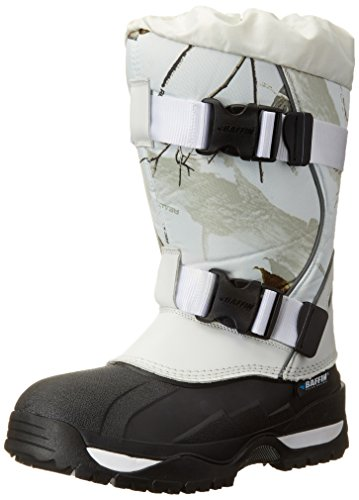 insulated boots baffin - 9