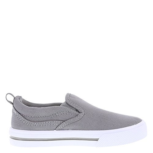Image of Zoe and Zac Boys' Toddler Drifter Twin Gore Slip-On