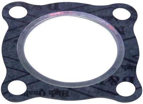 Z/ündapp Zylinderkopfdichtung 50ccm f/ür wassergek/ühlte KS 50 WC Typ 530 Zylinder Kopfdichtung
