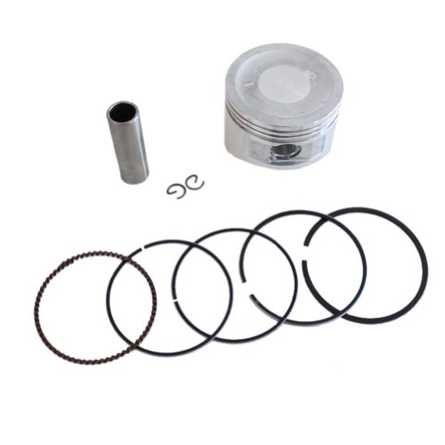 UPC 700443107778, New Pack of Piston with Rings Kits for Honda Gx160 5.5hp