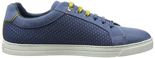 Ted Baker uomo Sarpio blu blu 0000ff da Sneakers rrxq67Cp