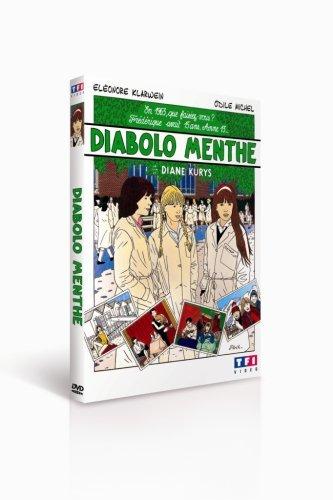- Diabolo Menthe (FR IMPORT)
