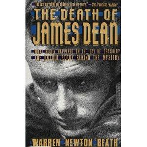 The Death of James Dean [Paperback] [1994] 1st Grove Press Ed Ed. Warren N. Beath