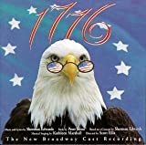 1776: The New Broadway Cast Recording (1997)