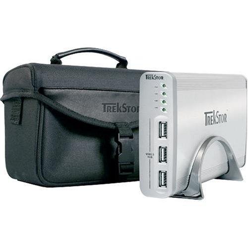 Trekstor DataStation maxi y.uh 250 GB External USB 2.0 Ha...