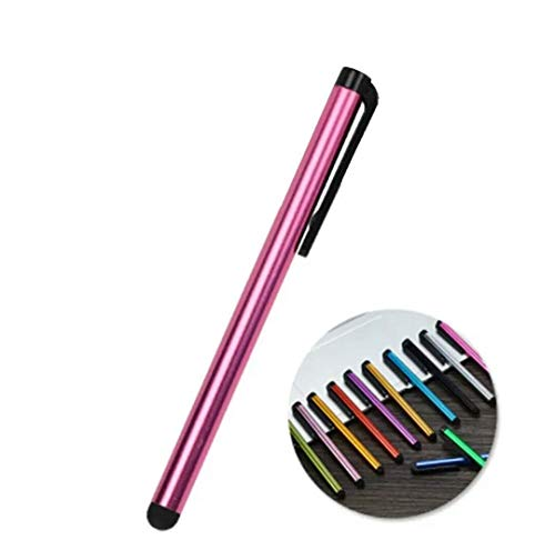 Shutterbugs Universal Stylus Pen for All Touch Screen Mobile Phone   Tablet/ Any Touch Screen Device  Multicolor  Pack of 1