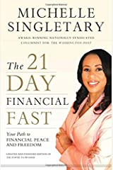 The 21-Day Financial Fast: Your Path to Financial Peace and Freedom Paperback