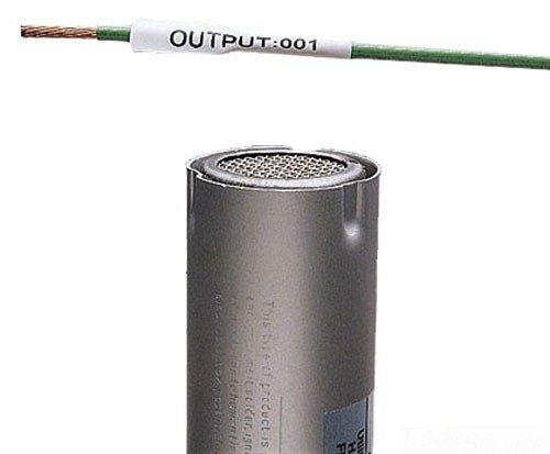 Panduit Label Cassette (Panduit H000X025H1C P1 Cassette Continuous Heatshrink Tubing Label, Polyolefin, White)