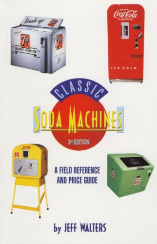 Classic Soda Machines