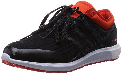 adidas CH Sonic Boost M - Zapatillas para hombre Negro / Naranja