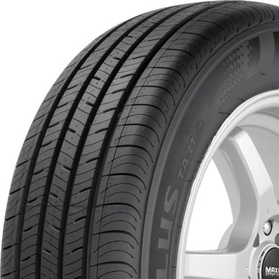 Kumho Solus TA31 all_ Season Radial Tire-215/55R17 94V