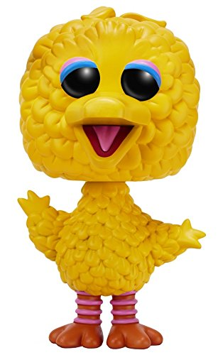 eet - Big Bird 6 Inch ()
