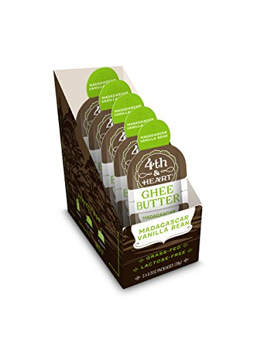 Vanilla Grass Fed 4th Heart Certified product image