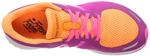 Rosa 28 Da Balance Ginnastica pink New Nbkjzntigg Bambini Unisex Scarpe pTqWPfFw