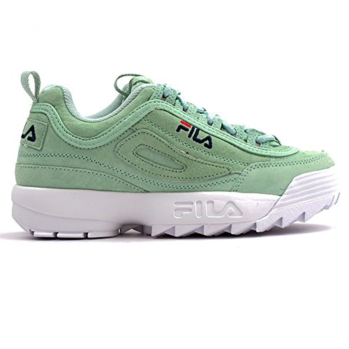 WMN Low Disruptor S Basket Fila PRqxI1wn