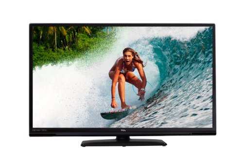 TCL LE40FHDE3010 40-Inch 1080p 60Hz LED TV (2014 Model) (39 Inch Hd Smart Tv compare prices)