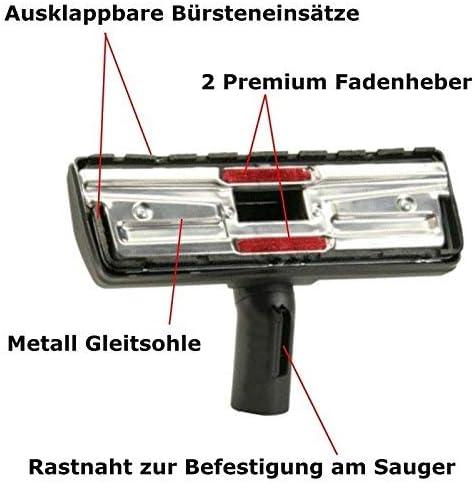 Maxorado Tubo de aspiradora compatible con Miele Tubo de aspiraci/ón 10275580 sustituye 9265991 9265990 5658811 5658812 5658813 S300 S311 S318 S371 S381 S2 S4 S5 S6 S8 C1 C2 C3 s8340 s8310 s6210 ecoline Aspiradora