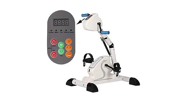Bicicleta De Rehabilitación Electrónica De Fisioterapia Para ...