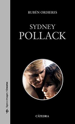 Descargar Libro Sydney Pollack Rubén Ordieres