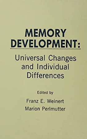 human development and individual differences Proposes that understanding both typical human development (dev) and  individual differences within the same theoretical framework has been difficult.