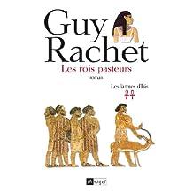 Les rois pasteurs (Roman français) (French Edition)