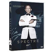 007 - spectre dvd Italian Import