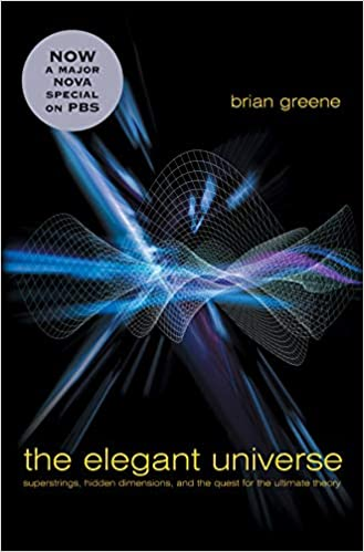 Superstrings Hidden Dimensions /& Quest For The Ultimate Theory Elegant Universe