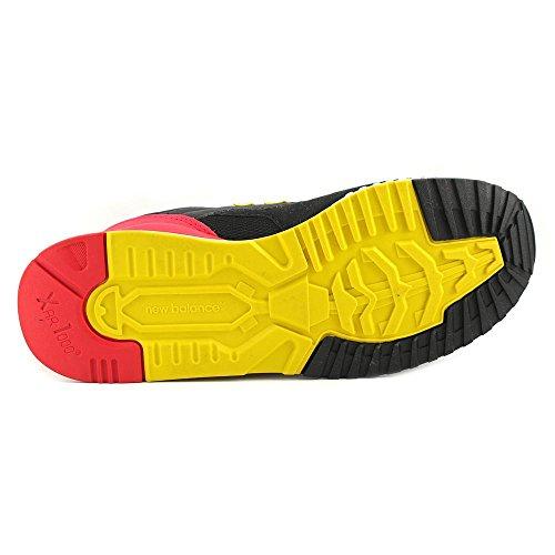 Weiß Herren M530pib Balance Rot New Sneaker Size One Schwarz Grau qgBInx5p