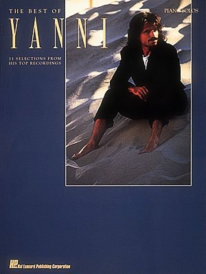 The Best of Yanni - Piano Solo Personality