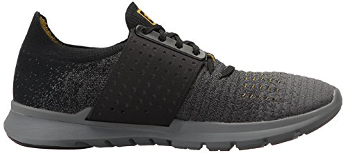 Black Under 001 Shoe Speedform Slingwrap Fade Men's Armour Graphite Running OxaqUB0w